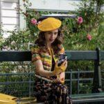 «Эмили в Париже»: появились первые кадры из второго сезона популярного сериала